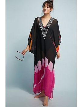 Ernavi Cover Up Dress by Bl Nk