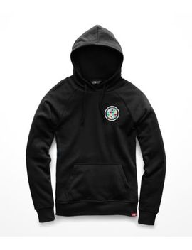 Women's Bottle Source Pullover Hoodie by The North Face