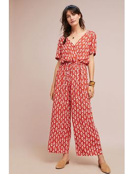 Antonia Jumpsuit by Porridge