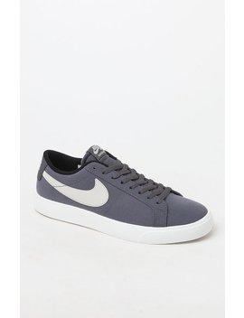 Nike Sb Blazer Vapor Textile Shoes by Pacsun