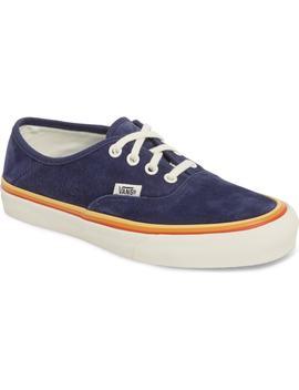 Authentic Sf Sneaker by Vans
