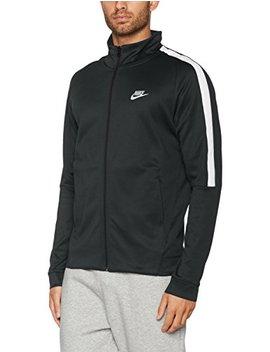 Nike Nsw N98Men's Jacket Pk Tribute Men's Jacket by Amazon