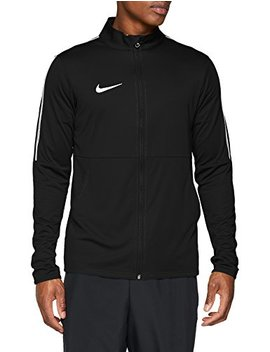 Nike Park18Track Jacket Tracksuit Top by Amazon