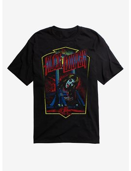 Alice Cooper Guillotine T Shirt by Hot Topic