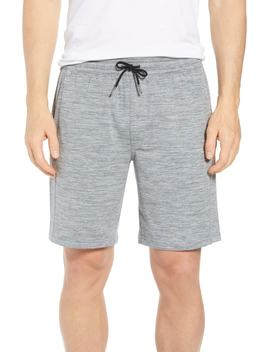 Pyrite Knit Shorts by Zella