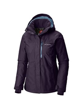 Women's Alpine Action™ Omni Heat™ Jacket   Plus Size by Columbia Sportswear