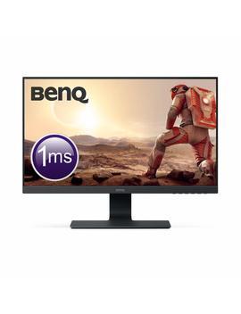 Ben Q Gl2580 Hm 24.5 Inch Fhd 1080p 1ms Eye Care Led Gaming Monitor, Hdmi, Speaker by Ben Q Italia