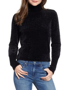Eyelash Knit Pullover by Leith