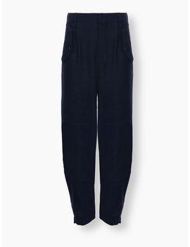 Cargo Pants by Chloe