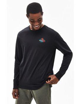 Pac Sun Lies Relaxed Long Sleeve T Shirt by Pacsun