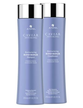 Caviar Anti Aging Bond Repair Duo by Alterna®