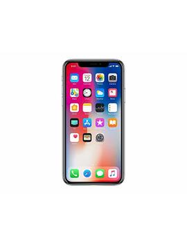 "Apple I Phone X, 5,8"" Display, 64 Gb, 2017, Silber by Amazon"