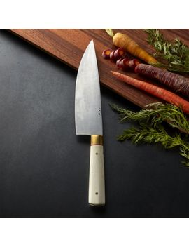 Lockjaw Chef's Knife by Crate&Barrel