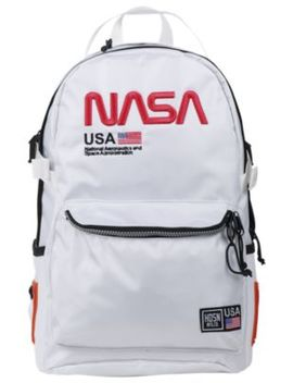 Hudson Nasa Worm Backpack by Hudson