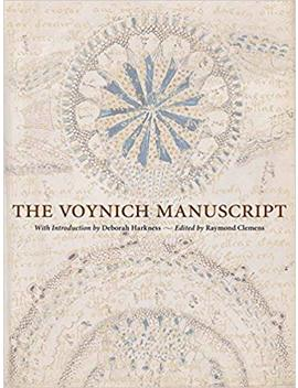 The Voynich Manuscript by Raymond Clemens