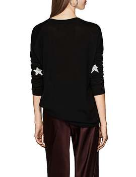 Preppy M Merino Wool Sweater by Zadig & Voltaire