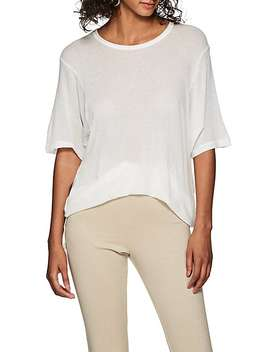 Dway Embellished T Shirt by Iro