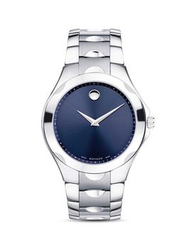 Luno Sport Watch, 40mm by Movado
