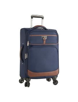 Chaps Saddle Haven Softside Spinner Luggage by Kohl's