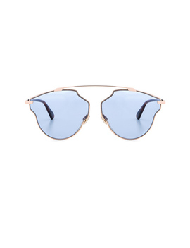 So Real Pops Sunglasses by Dior