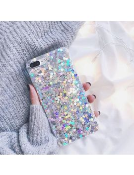 Luxury Bling Glitter Shockproof Silicone Case Cover For Huawei Honor 9 Lite by Ebay Seller