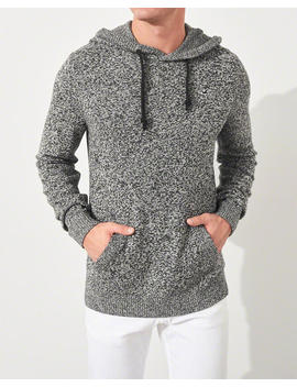 Hooded Sweater by Hollister