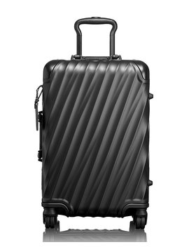 International Carry On Luggage, Black by Tumi