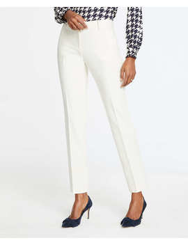 The Ankle Pant by Ann Taylor