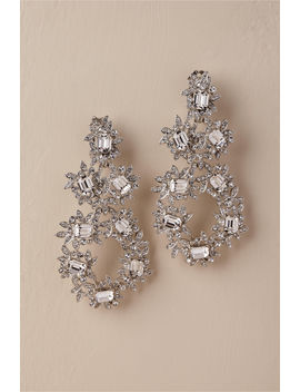 Wallis Chandelier Earrings by Bhldn