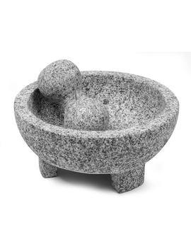 Imusa 6 In. Granite Molcajete by Kohl's
