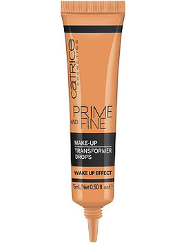 Prime And Fine Make Up Transformer Drops Wake Up Effect by Catrice