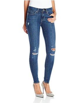 Levi's Women's 711 Skinny Jean by Levi27s