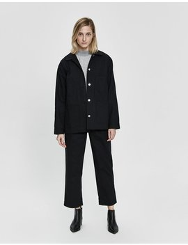 Maryam Carpenter Pant In Black by Need