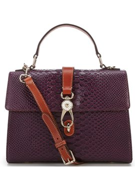 Caldwell Collection Claire Satchel by Dooney & Bourke