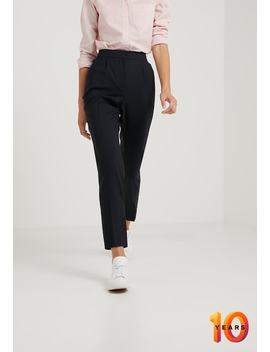 Pleated Pants   Bukser by J.Crew