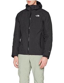 The North Face Herren Stratos Jacket Jacke by Amazon