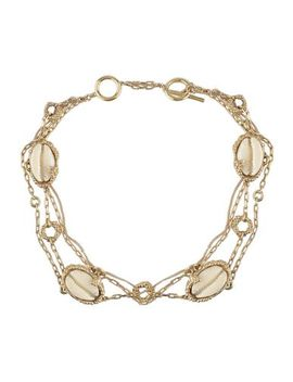 Ellery Necklace   Jewelry by Ellery