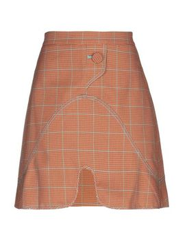 Ellery Knee Length Skirt   Skirts by Ellery