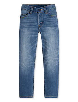 511™  Performance Slim Fit Jeans, Toddler Boys by Levi's