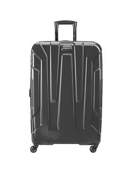"Centric 28"" Expandable Hardside Checked Spinner Luggage by Samsonite"