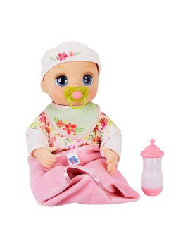 Baby Alive Blonde Real As  Can Be Baby Doll by Kohl's