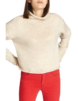 Curl Up Sweater by Sanctuary