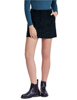 Urban Outfitters Corduroy Utility Skirt by Bdg