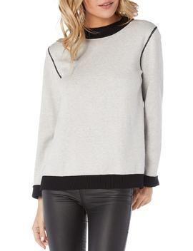 Reversible Sweatshirt by Michael Stars