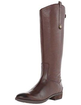 Sam Edelman Women's Penny Riding Boot by Sam+Edelman
