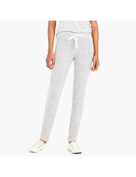 Marled Jogger Sweatpant by J.Crew