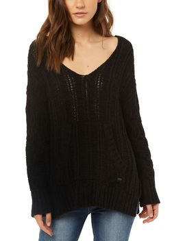 O'neill Women's Blaze Pullover Sweater by O'neill