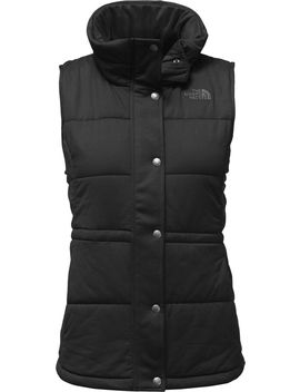 The North Face Women's Pseudio Vest by The North Face