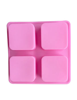 Various Silicone Soap Mould Cake Baking Tool Diy Candle Handmade Craft Reusable by Ebay Seller