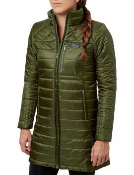 Patagonia Women's Radalie Insulated Parka by Patagonia